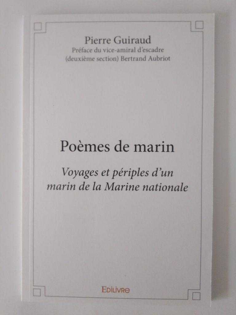 Poèmes de marins